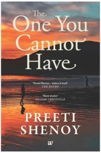 The-One-You-Cannot-Have-by-Preeti-Shenoy-Book-Review