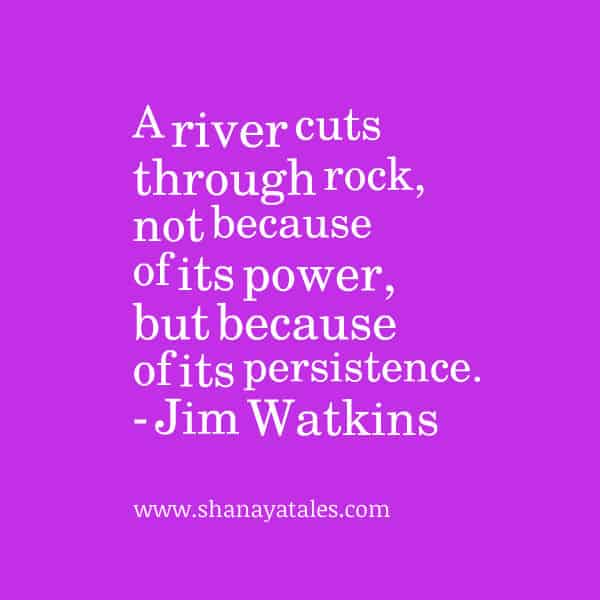 Rejection. Persistence. Success. The J. K. Rowling Way.  #AtoZChallenge 2015 @AprilA2Z