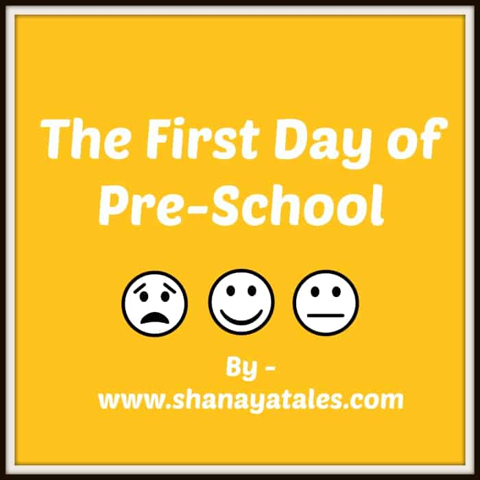 The-First-Day-Of-Preschool