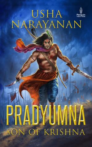 pradyumna by usha narayanan