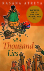 Tell-A-Thousand-Lies-by-Rasana-Atreya-Book-Review