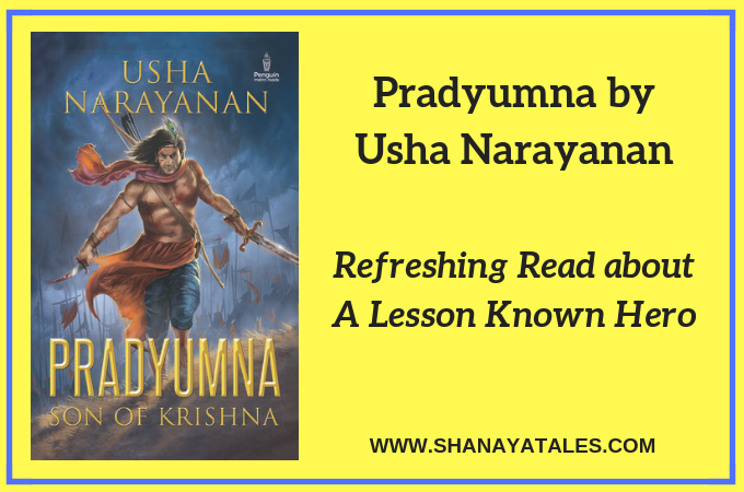 pradyumna book review