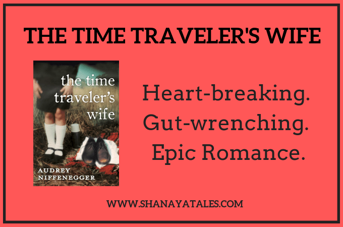 the time traveler's wife book review