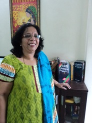 Advice for Aspiring Authors from a Bestselling Author – Sundari Venkatraman
