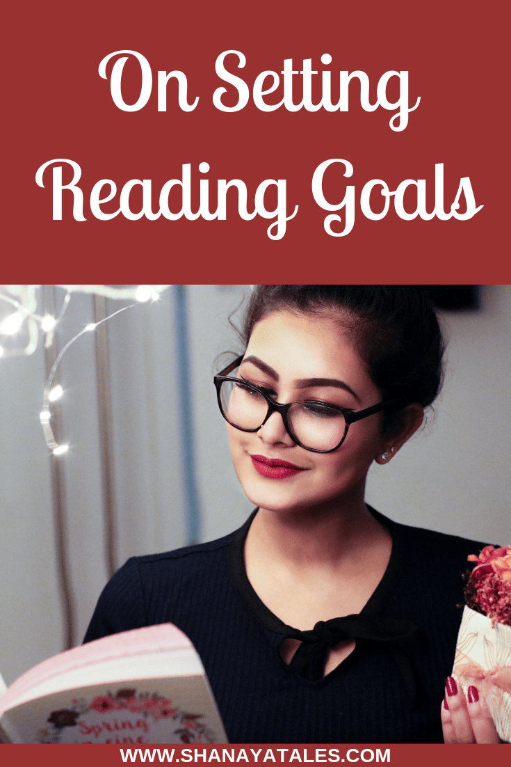 setting reading goals