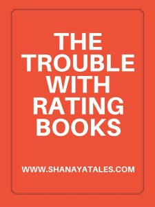 Rating-Books