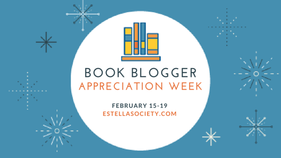 Book Blogger Appreciation Week: The Interview Day!