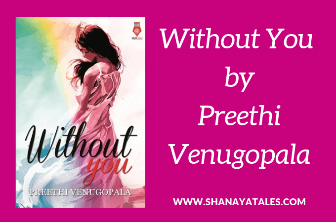 without you book review