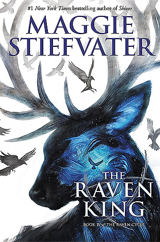The Raven King by Maggie Stiefvater | Book Discussion (Includes Spoilers)