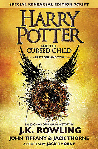 Harry Potter and The Cursed Child (Spoiler Free) – Rave and Rant!