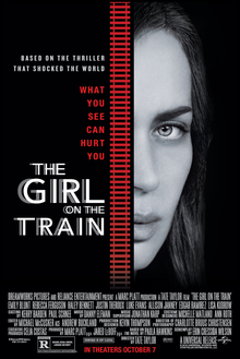 The Girl on The Train – Movie Review (Spoiler Free)