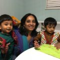 sandhya-acharya-childrens-book-author