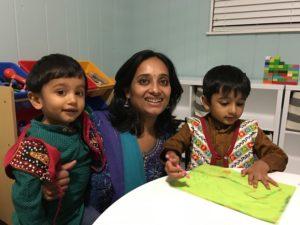 sandhya-acharya-childrens-book-author