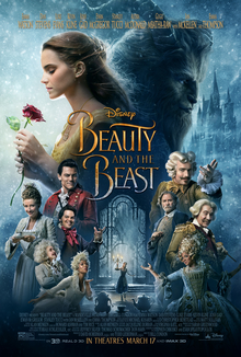 Beauty and The Beast Movies – My Thoughts