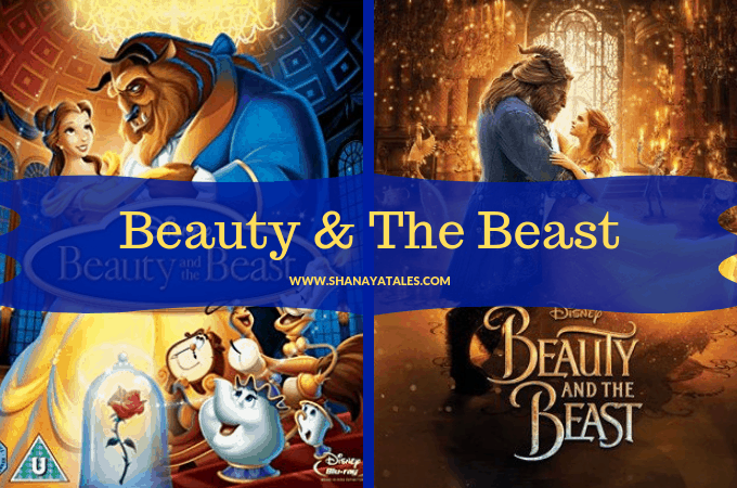 Beauty And The Beast Movies My Thoughts Shanaya Tales