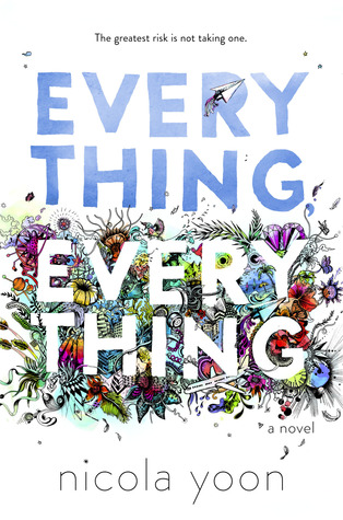 Everything Everything – Book Review (Spoiler Free)