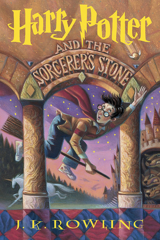 Harry Potter and the Sorcerer's Stone – Audiobook Review