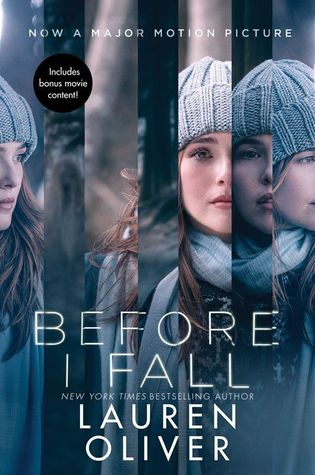 2 Books I Skipped to Watch Their Screen Adaptations #ChattyBlogs November Linky