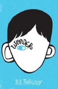 Wonder by R. J. Palacio – Book Review