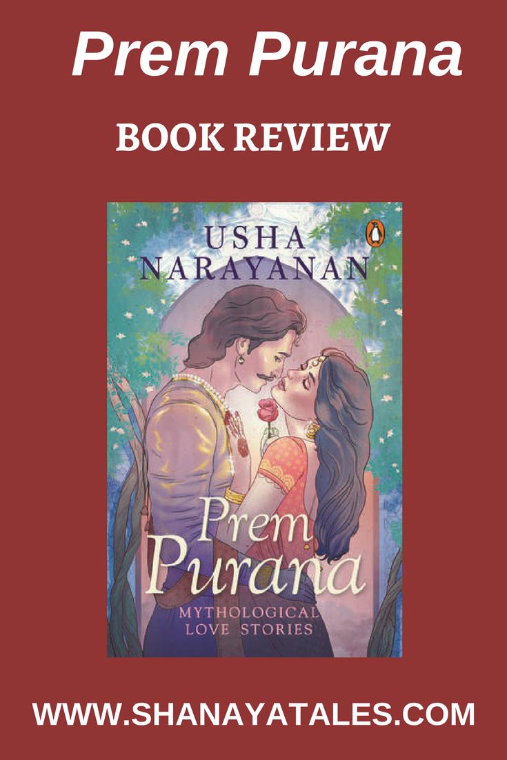 Prem Purana by Usha Narayanan