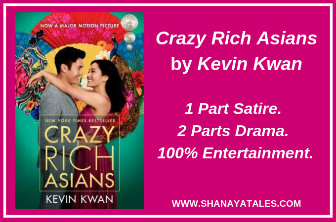 Crazy Rich Asians – Worth The Hype?