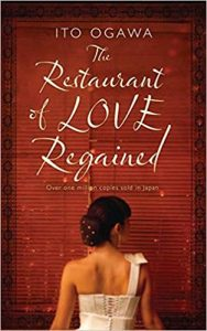 the restaurant of love regained book cover
