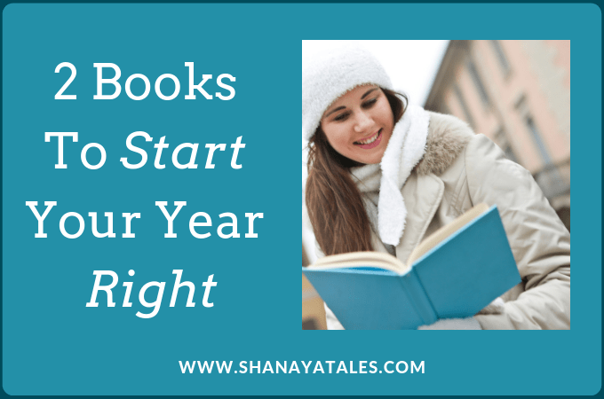 2 Book Recommendations to Start Your Year Right