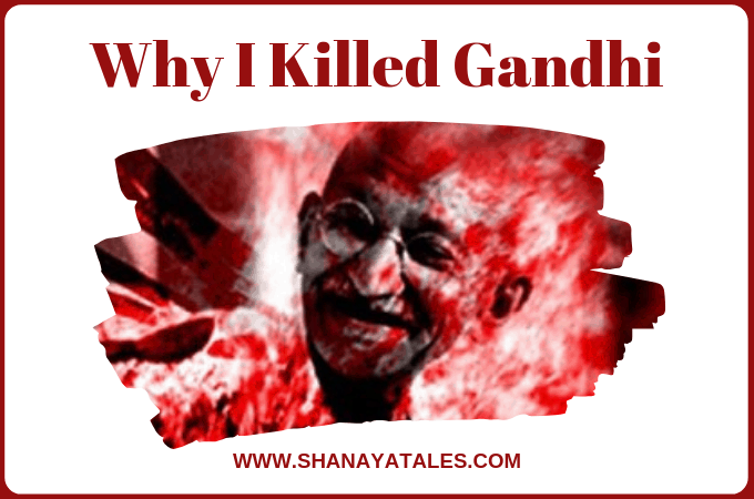 why i killed gandhi by nathuram godse