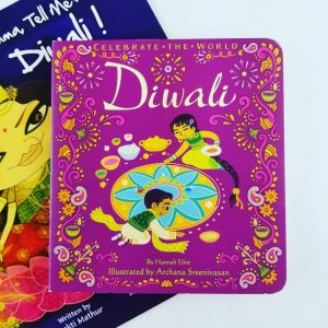 diwali celebrate the world book photo