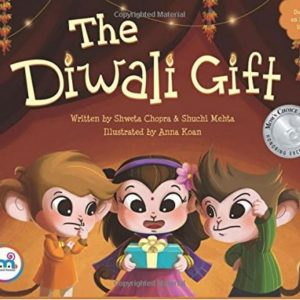 the diwali gift book photo